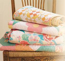 美國Warm鋪棉是拼布被用鋪棉最佳選擇.