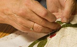 美國Warm Company 製造鋪棉為業界最高品質,是經得幾時間考驗的鋪棉.