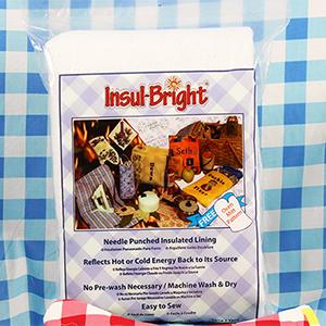 美國 Insul-Bright 隔熱保冰鋪棉