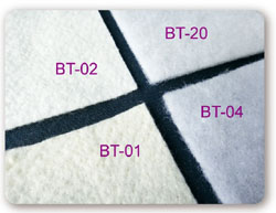 美國Warm Company 鋪棉: Warm & Natural, Warm & White, Soft&Bright
